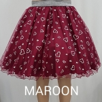 Rock and Roll Skirt RRS04