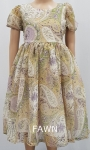 Girls Dress GD68