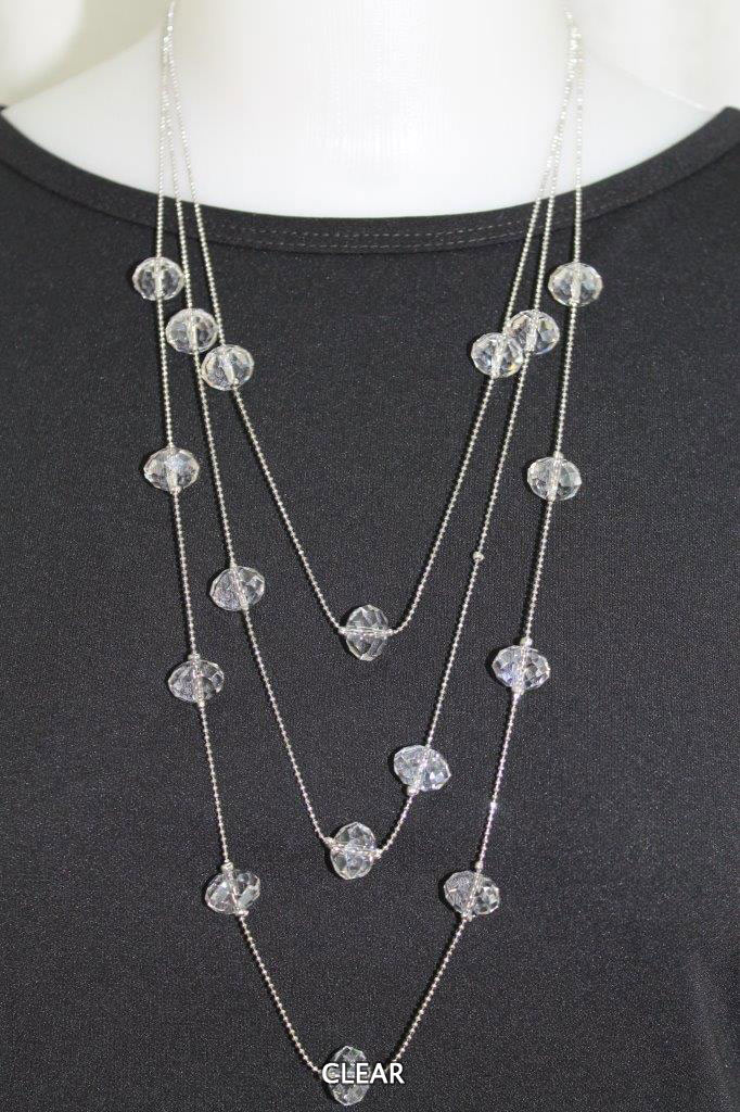 Ladies Necklace NS4