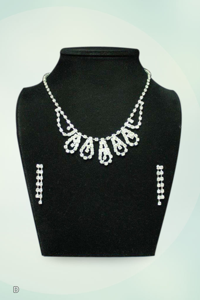 Necklace 8 Styles